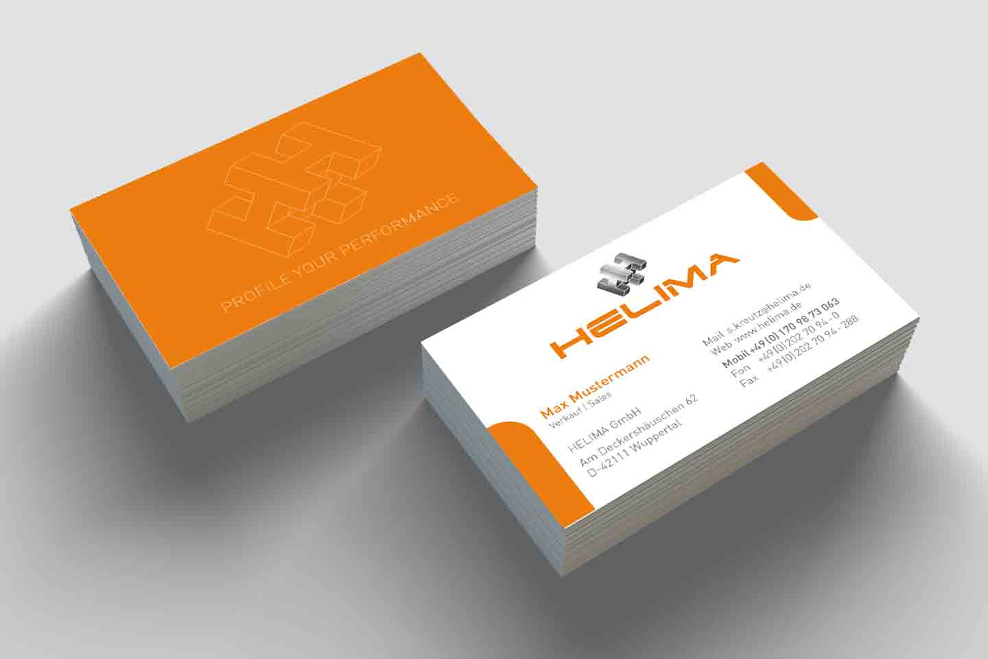 Helima Logo Corporate Design Keyvisual Webseite
